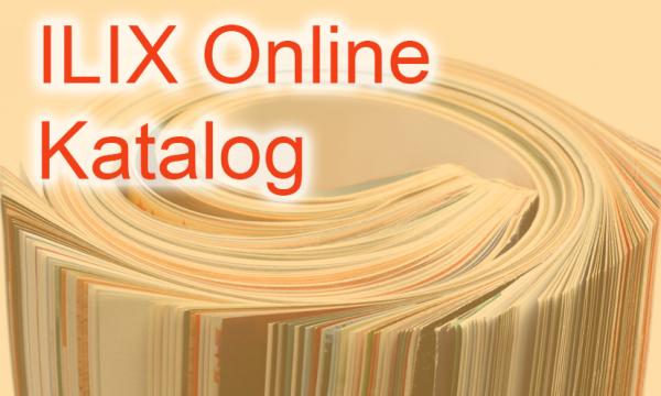 ILIX Online Katalog