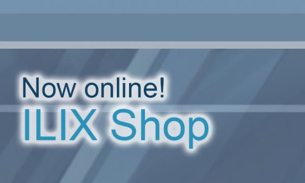 ILIX Online Shop